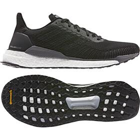 adidas Solar Boost 19 Buty Low-Cut Mężczyźni, core black/carbon/grey five